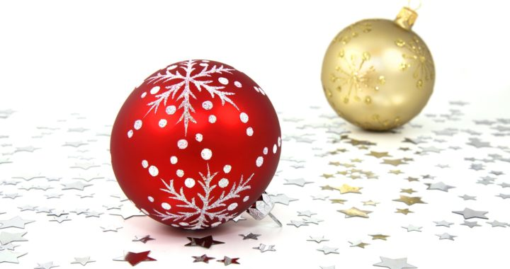 Christmas Referral Promo 2016